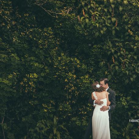 Wedding photographer Fabiano Martins (fabianomartins1). Photo of 25.06.2015
