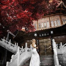 Wedding photographer Aleksandr Pogorelov (AlexPogorielov). Photo of 27.10.2014
