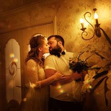 Wedding photographer Olya Vetrova (0laVetrova). Photo of 21.08.2018
