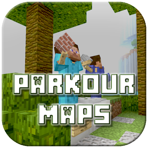 App Insights: Parkour maps for Minecraft pe | Apptopia