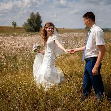 Wedding photographer Nikolay Antipov (Antipow). Photo of 11.10.2016
