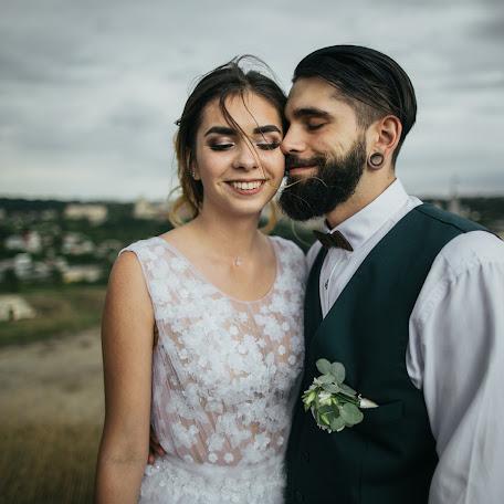Wedding photographer Oleksandr Matiiv (oleksandrmatiiv). Photo of 12.11.2017