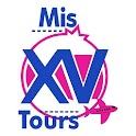 Mis XV Tours icon