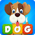 Kids Spelling game - learn words icon