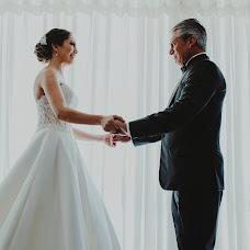 Fotógrafo de bodas Enrique Simancas (ensiwed). Foto del 12.05.2018