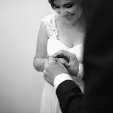 Wedding photographer Yuriy David (davidgeorge). Photo of 03.12.2015