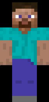 Regular Person Nova Skin