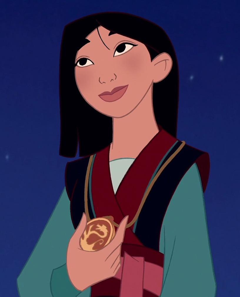 Profile_-_Mulan