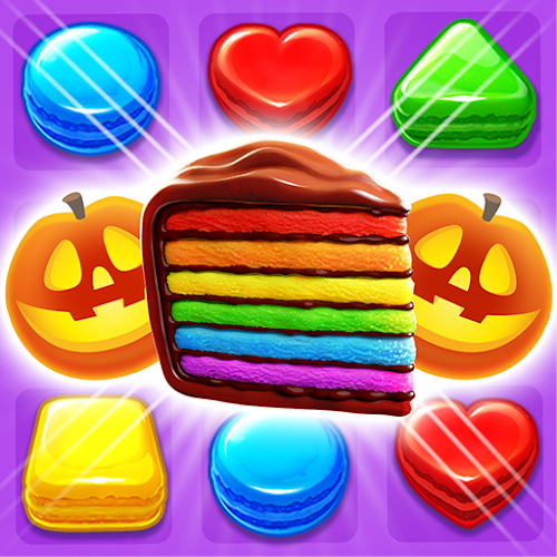 Cookie Jam™ Match 3 Games | Connect 3 or More  [Mod Money] 10.75.102 mod