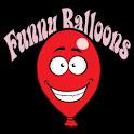 Funny Balloons icon