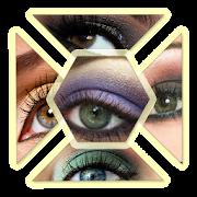 App Eye Makeup 2016 APK for Kindle