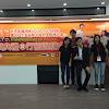 國際商務系獲經濟部補助選送學生赴泰國海外實習