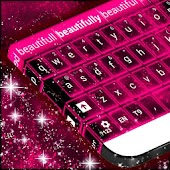 Sparkle Glow Keyboard