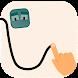 線画。物理ドロップ。ロジックパズルゲーム2019 - Androidアプリ