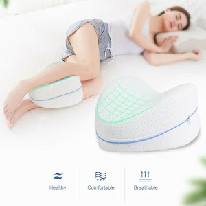 Legacy Leg Pillow - Perna ortopedica pentru picioare
