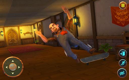 Scary Stranger 3D 4.3 screenshots 8