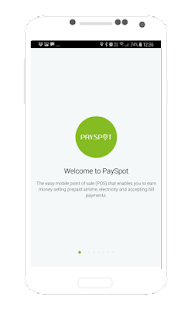 PaySpot : Point Of Sale- screenshot thumbnail