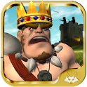 King of Clans icon