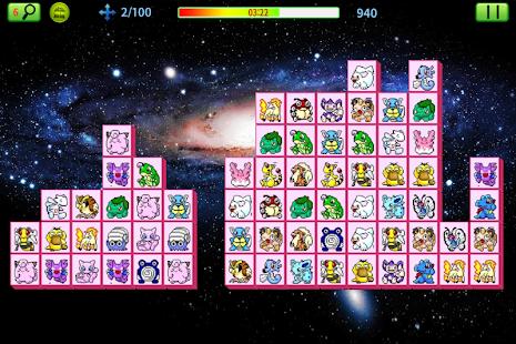 Onet Pikachu Classic 2000 - náhled