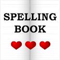 Spelling Book PRO icon