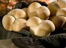 Easiest Yeast Cloverleaf Rolls Recipe