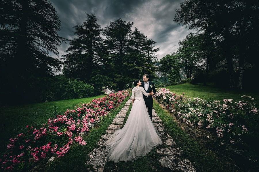 Свадебный фотограф Cristiano Ostinelli (ostinelli). Фотография от 11.07.2019