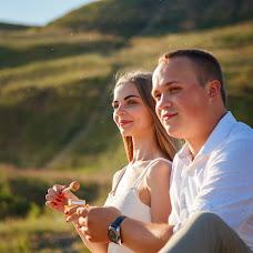 Wedding photographer Olya Zharkova (ZharkovsPhoto). Photo of 31.07.2018