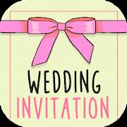 Baixar Convites De Casamento Para Editar Kawaii 10 Para Android