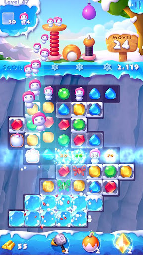 Ice Crush 2 2.7.0 screenshots 3