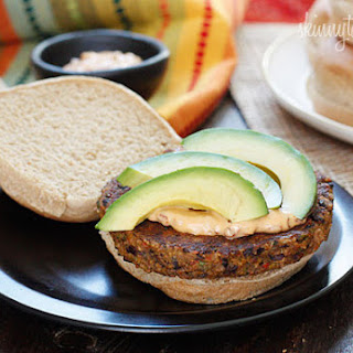 Spicy Mayonnaise Burger Recipes