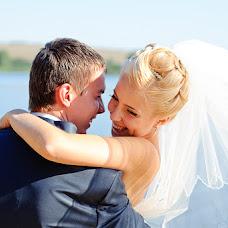 Wedding photographer Sergey Kucenko (Rainbow). Photo of 31.03.2013