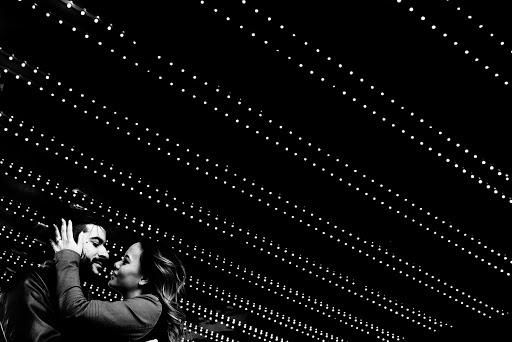 Wedding photographer Cafa Liu (cafaphoto). Photo of 27.04.2016