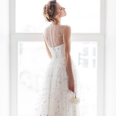 Wedding photographer Jurgita Lukos (jurgitalukos). Photo of 10.05.2017