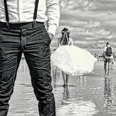 Wedding photographer marisol sanchez magalló (marisolfotograf). Photo of 27.03.2017