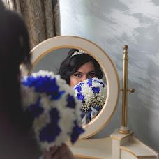 Fotógrafo de bodas Evgeniy Mukhachev (EugeneFly). Foto del 15.12.2016