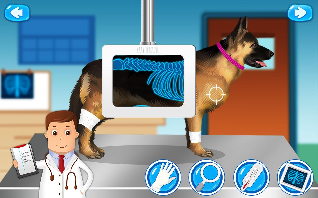 pet vet doctor animal hospital   android apps on google play