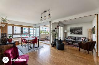 Appartement Puteaux (92800)