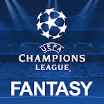 UEFA Champions League Fantasy Icon