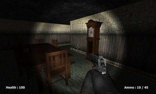 Slendrina Must Die: The House 1.0.2 screenshots 13