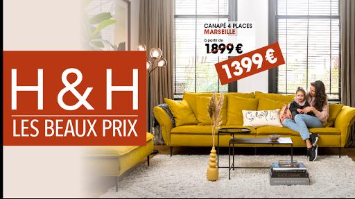 H&H Les Beaux Prix