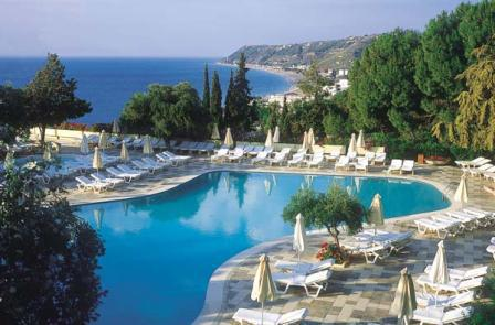 Photo: Amathus Beach Hotel - Ixia http://bit.ly/JjdOKq