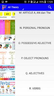 Belajar Bahasa Inggris Cepat screenshot