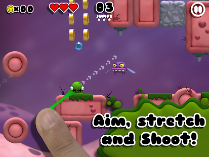 Booger Boing- screenshot thumbnail