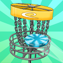 Disc Golf Valley icon
