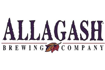 Logo of Allagash Golden Brett