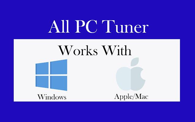PC Tuner