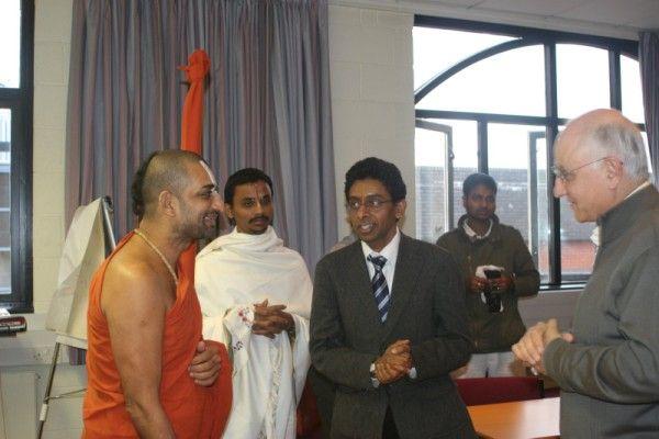 Photo: UK Visit (2009 Nov 4 - 18)