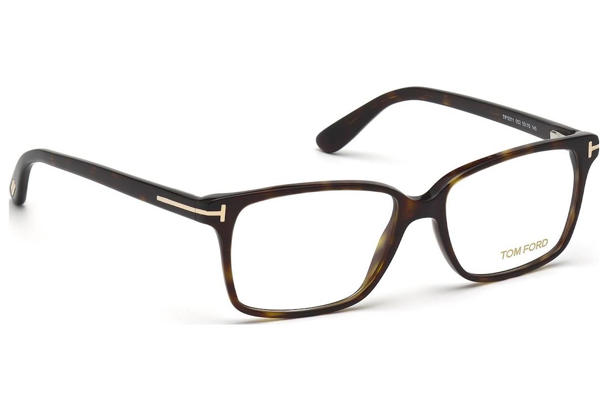 a101e4af286 Buy Tom Ford FT5311 C53 052 (dark havana   ) Frames