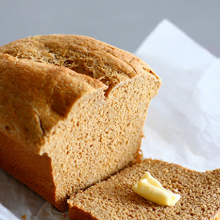 Whole Wheat Anadama Bread