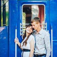 Wedding photographer Nataliya Nikolaenko (380975466764). Photo of 18.04.2018